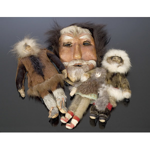 Eskimo Dolls PLUS,