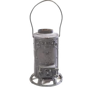 Tiny Tot Cast Iron Stove,