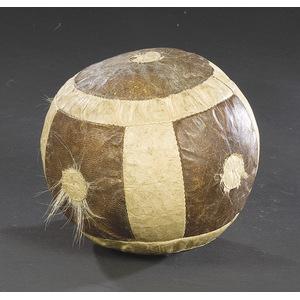 Eskimo Seal Skin Game Ball,