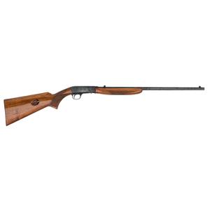 **Belgian Browning Semi-Auto Rifle - German Engraved