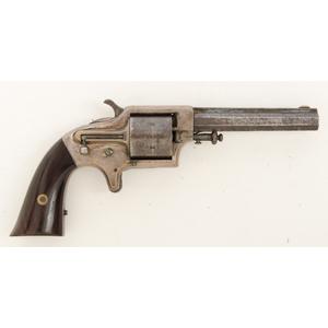 Eagle Arms Company Revolver