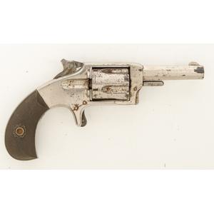 Atena No 2 Revolver