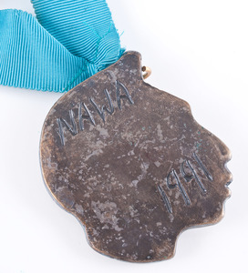 Bronze Medals from the National Academy of Western Art