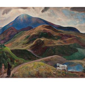 Karl Anderson (American, 1874-1956)