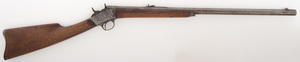 Remington Model 2 Rolling Block Sporting Rifle