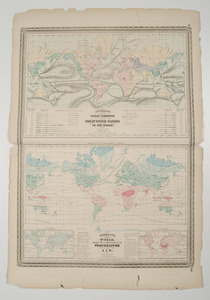 [Cartography - Africa - World Maps]  Maps of Africa and the World
