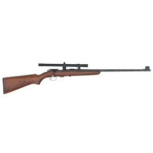 **Rare Winchester Factory Scoped Model 69 Bolt Action Rifle
