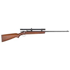 **Rare Factory Scoped Winchester Model 68 Rifle