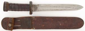 Patton Saber Knife