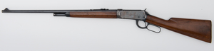 **Winchester Model 55 Rifle Take Down Rifle