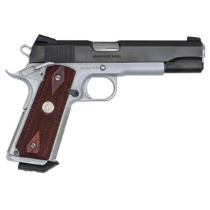 *Colt Government Model Series 80 MK IV