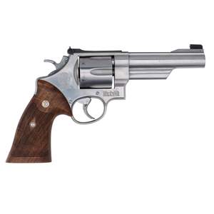*Smith & Wesson 657 - 2nd of Consecutive Pair