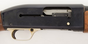 **Winchester Model 59 Shotgun