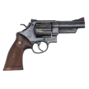 **Cased Smith & Wesson Pre-29 5-Screw