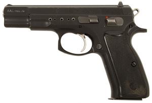 *CZ-85