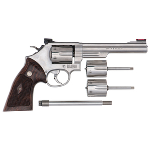 *Custom Convertible Smith & Wesson 648-2 .22/.22MRF/.17HRM