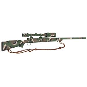 *Robar SR-60 Sniper Rifle
