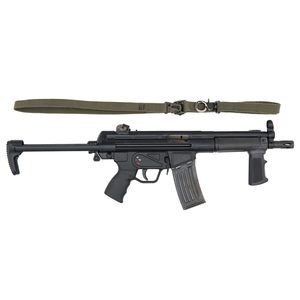 ***HK 53 Machinegun