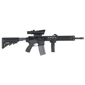 *Lewis Defender Model 2000 Rifle