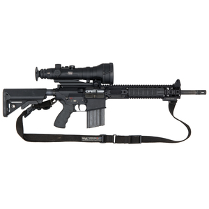 *Lewis Machine LM308MWS Rifle With Night Scope