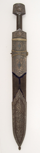 Georgian Kinjal Dagger ca. 1900