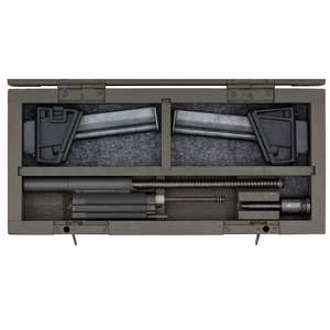 HK MP5 Conversion Unit Kit From .223 to 22 Caliber,