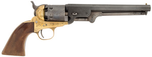 Reproduction Colt Navy Revolver