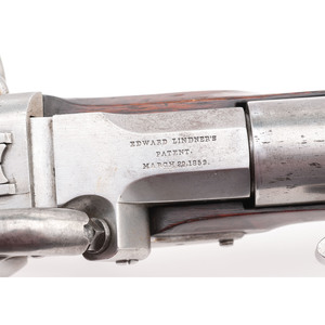 Linder 1st Type Percussion Carbine