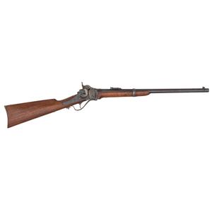 Model 1868 Springfield Altered Sharps Carbine