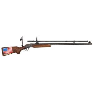 Sharps Custom Target Rifle