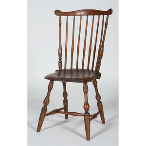 Windsor Chair in Oak