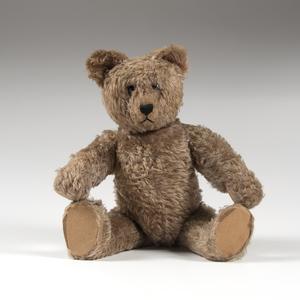 Schuco Yes/No Teddy Bear