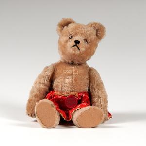Schuco Tricky Yes/No Teddy Bear