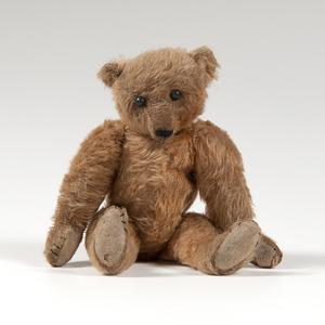 Steiff Light Cinnamon Teddy Bear
