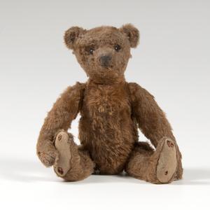 Steiff Cinnamon Teddy Bear