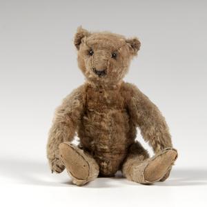 Steiff Tan Teddy Bear