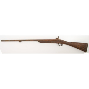 Cutdown Enfield Rifled Musket