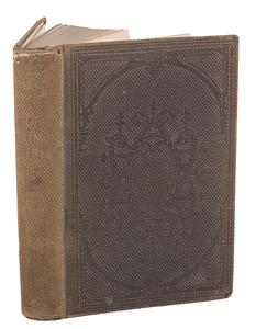 [Western Americana - Oatman Captivity] 3rd Edition of Stratton's,