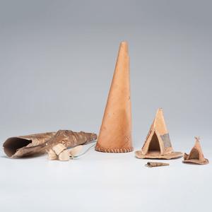 Northeastern Native American Souvenirs