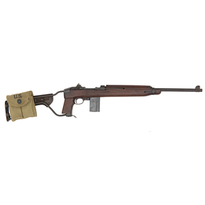 ** Inland Division U.S. M-1A1 Carbine with Paratrooper Stock