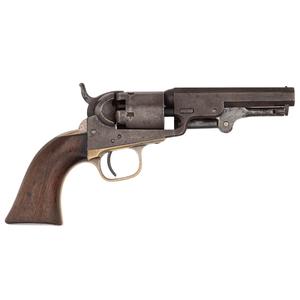 Colt Model 1849 4