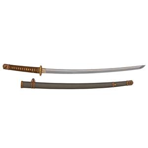 Japanese Shin Gunto Sword