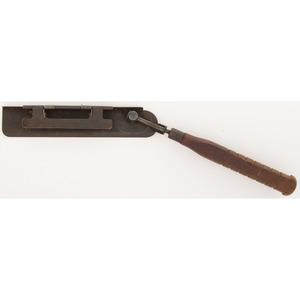 Winchester Midget Hand Trap