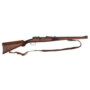 ** Mannlicher Steyr Sporting Rifle