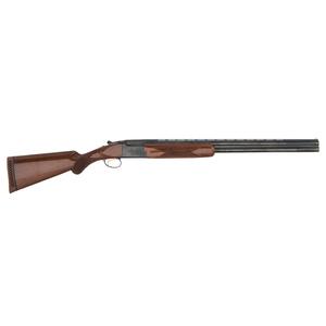 * Browning Citori Invector Plus O/U Shotgun