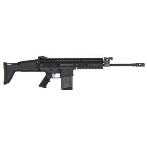 * FN Herstal Belgium SCAR 17S Rifle