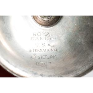 American Sterling Vessels, Plus