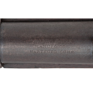 Sharps NM1865 Cartridge Converted Carbine (M1868)