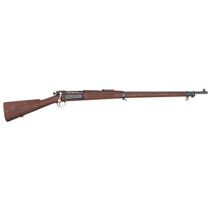 ** U.S. Springfield Krag Model 1898 Rifle