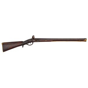 Flintlock Jäger Rifle